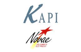 Sparring Capital procède au rapprochement des sociétés Kapi et Novae